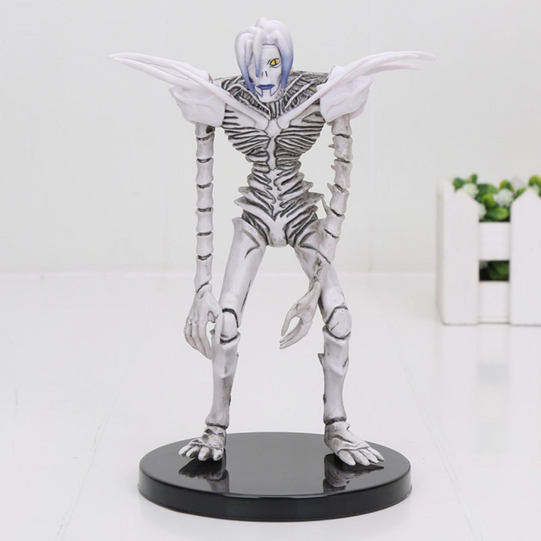 Death Note Rem Ryuk PVC Action Figure