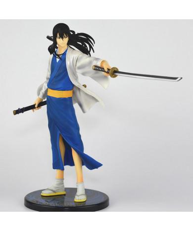 Gintama Kotaro Katsura PVC Action Figure