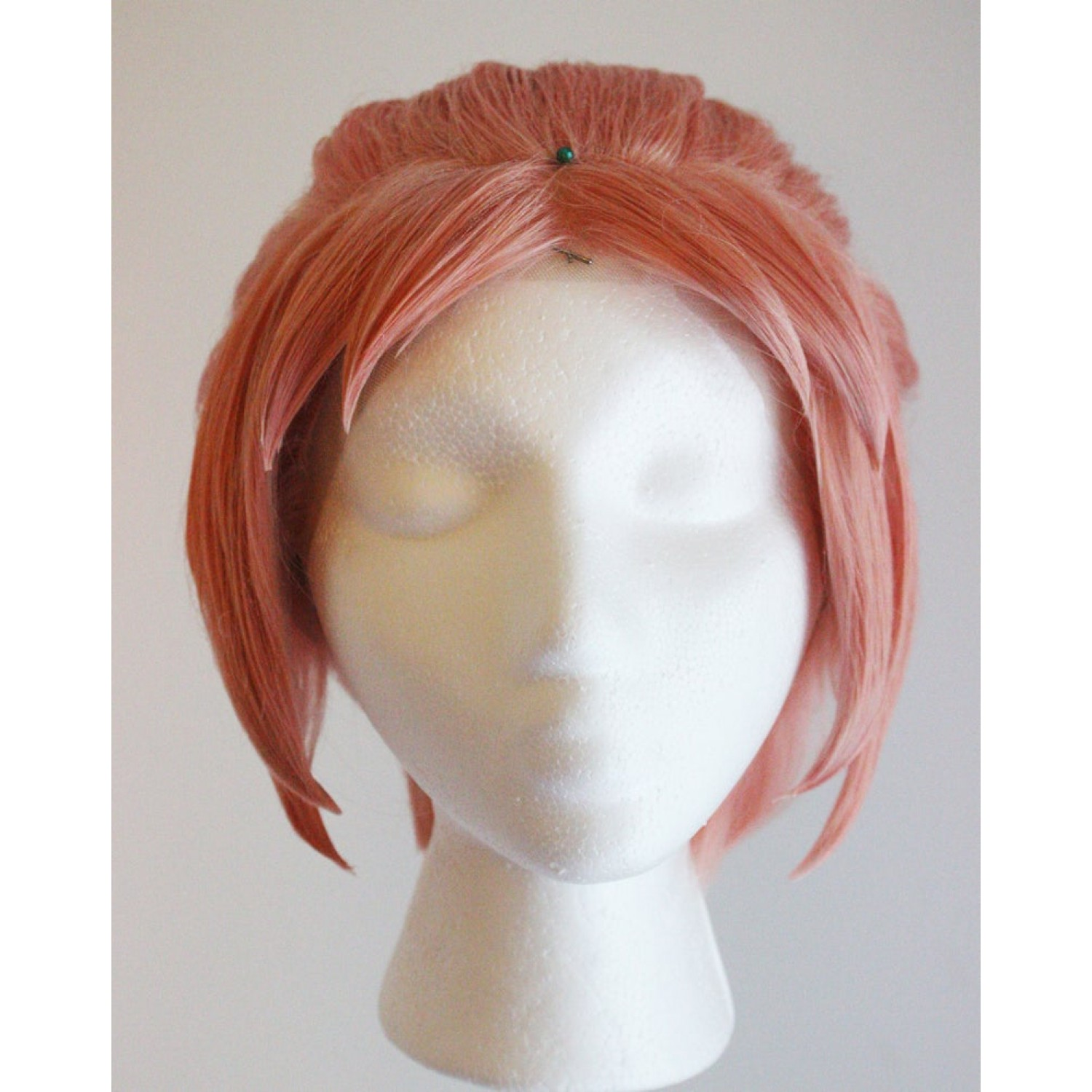 Steven Universe Pearl Short Style Cosplay Wig