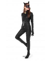 Miraculous Ladybug Cat Noir Cosplay Costume
