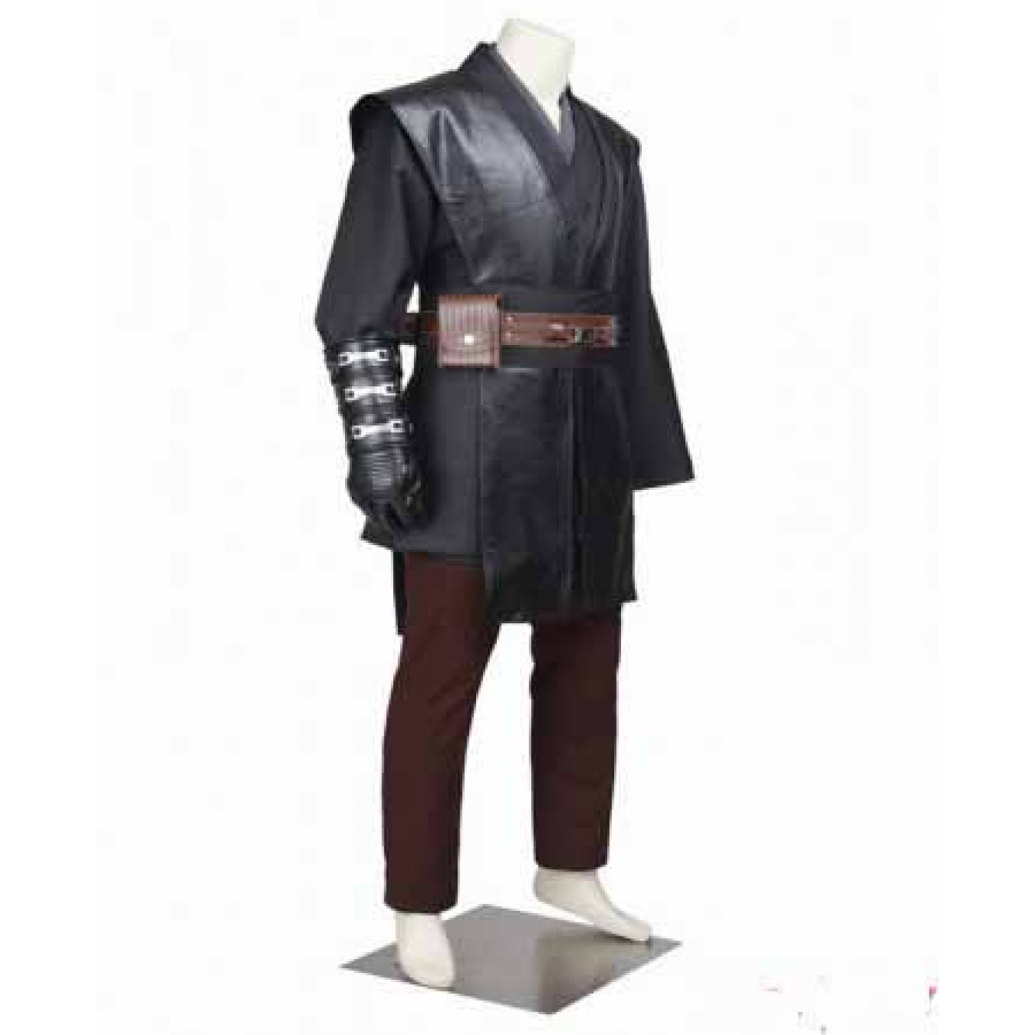 Anakin Skywalker Cosplay Costume for Star Wars III Revenge of the Sith