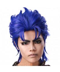 JoJo's Bizarre Adventure Jonathan Joestar Anime Styled Cosplay Wig