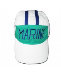One Piece Marine Baseball Cap Hat