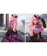 Vocaloid Luka Gothic Lolita Dress Cosplay Costume