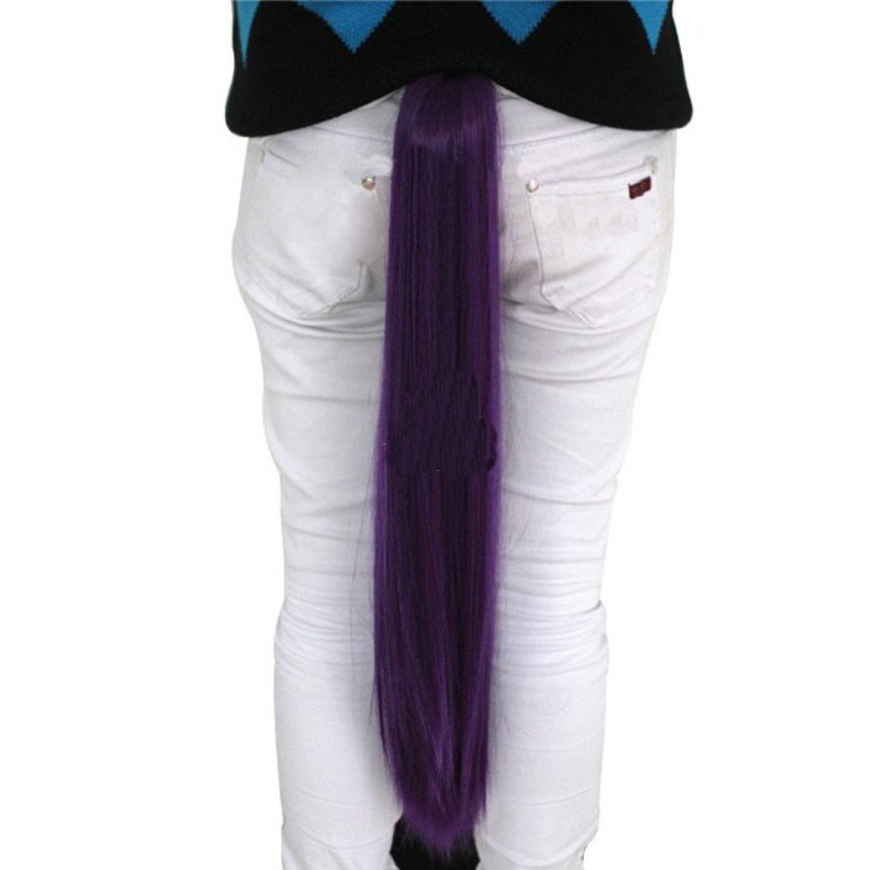 My Little Pony Claw On Wigs Tail 65 cm Heat Resistant Fiber