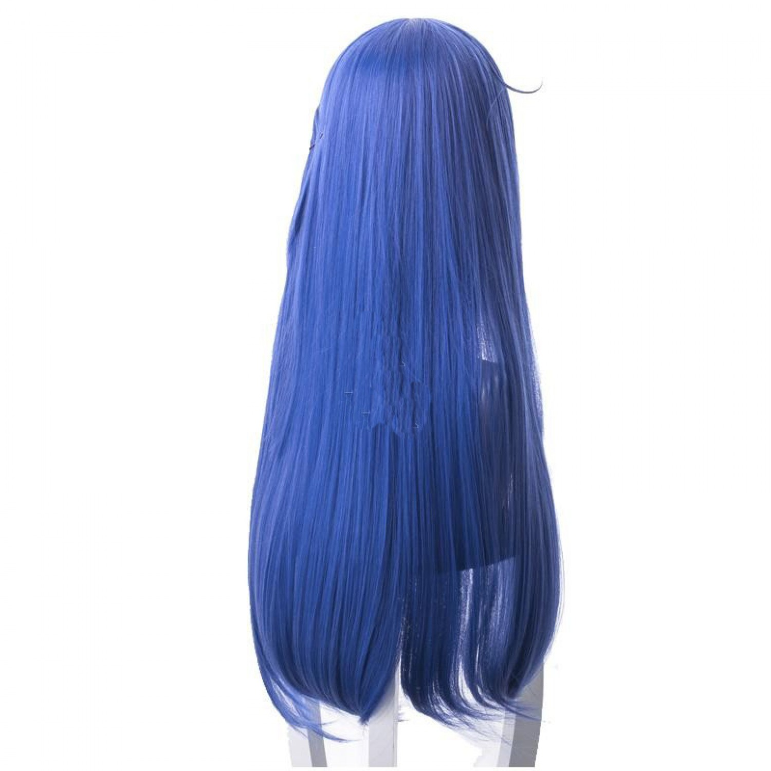We Never Learn Bokuben Antarcticite Long Straight Cosplay Wig