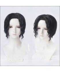 Demon Slayer Kimetsu no Yaiba Kibutsuji Muzan Cosplay Wig
