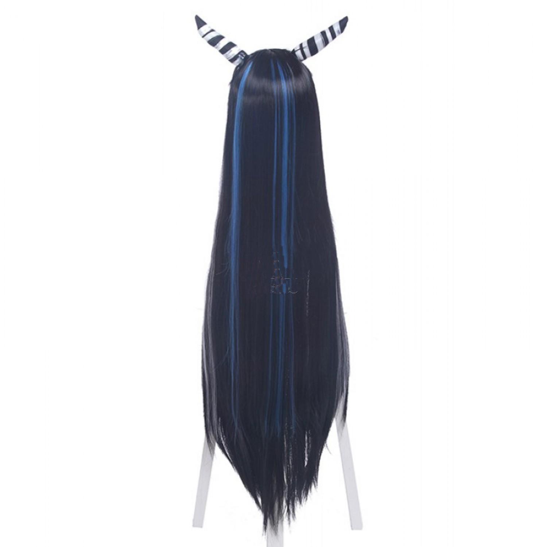 Danganronpa Trigger Happy Havoc Mioda Ibuki Cosplay Wig