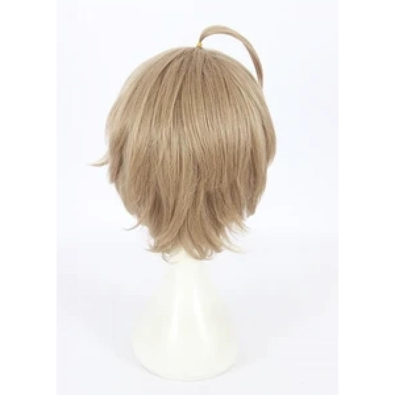 Hypnosis Mic Gentarou Yumeno Flaxen Cosplay Wig