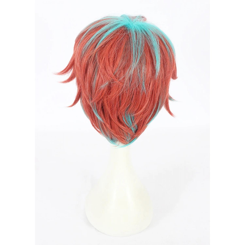 Doppo Kannonzaka Hypnosis Mic Cosplay Wig