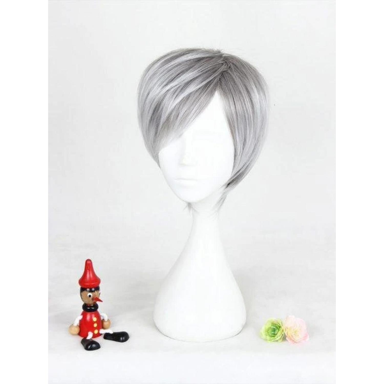 Persona 3 Akihiko Sanada Short Cosplay Wig