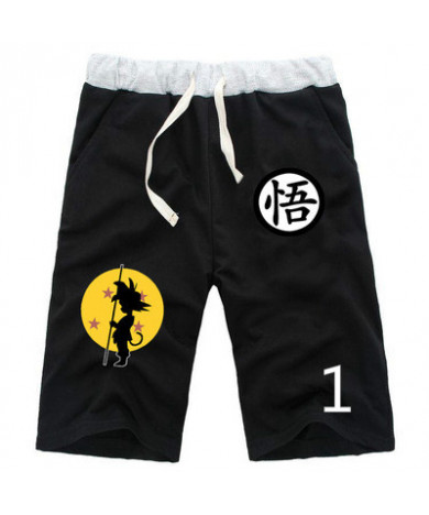 Dragon Ball Son Goku Beach Pants