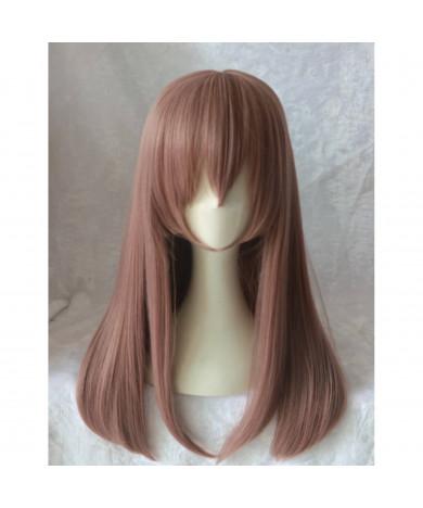 A Silent Voice Shoko Nishimiya Cosplay Wig