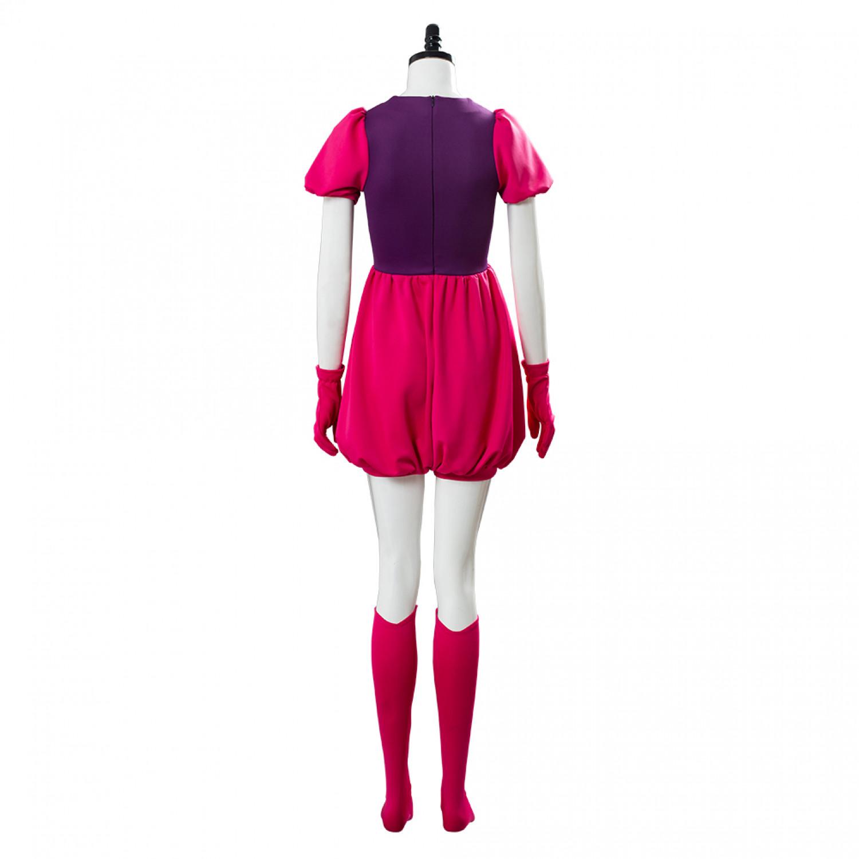 Steven Universe Spinel Gem Cosplay Costume