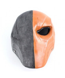 Arrow Deathstroke Resin Full Head Mask