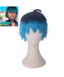 Miraculous Ladybug Luka Couffaine Short Anime Cosplay Hair Wig