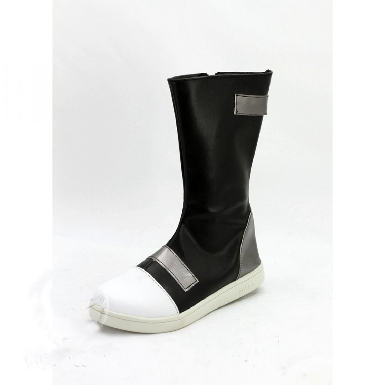 Zootopia Judy Cosplay Boots