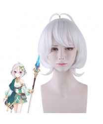 Game Cosplay Wig for Re Dive Natsume Kokoro