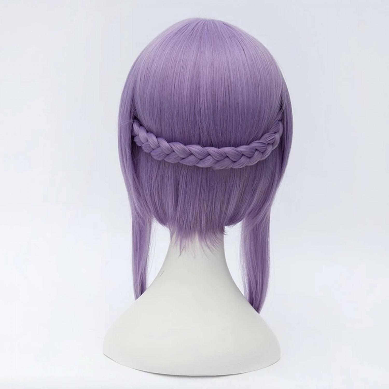 Seraph of the end Shinoa Hiiragi Cosplay Wig