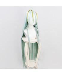 Long Straight Cosplay Wig Onmyoji Kinnara 120 cm