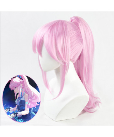 Honkai Impact 3rd Yae Sakura Cosplay Wig