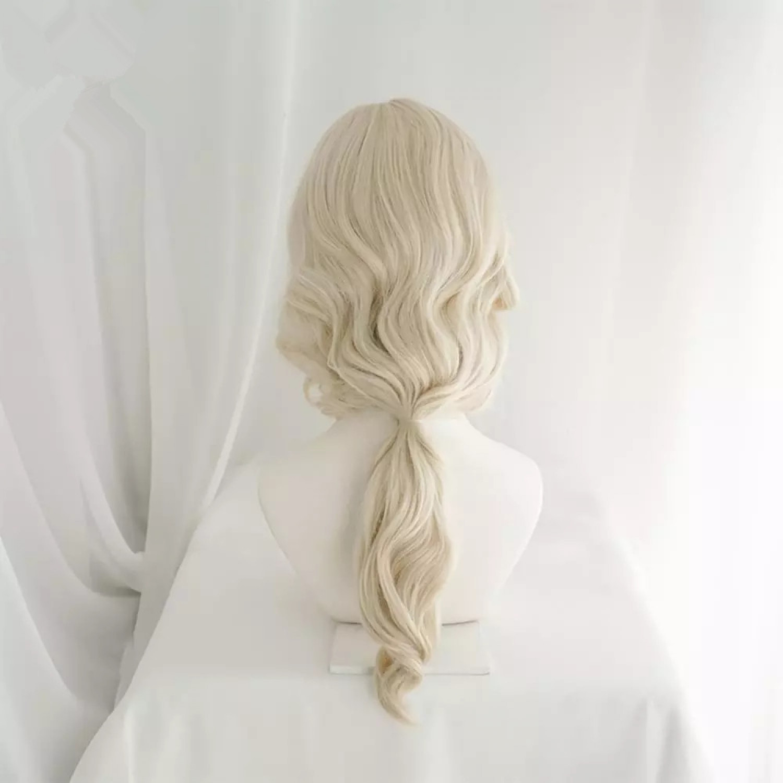 Identity V Hunter Photographer Joseph Joseph Desaulniers Cosplay Wig