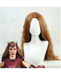 Cosplay Wig for Resident Evil Village Alcina Dimitrescu