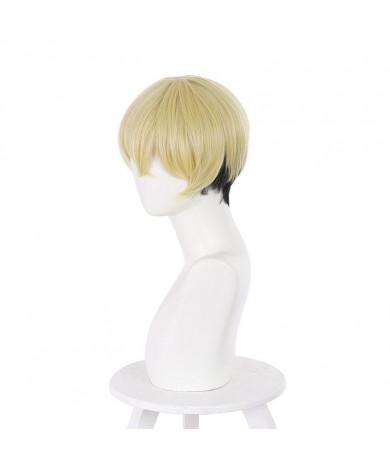 Tokyo Revengers Chifuyu Matsuno Cosplay Wig