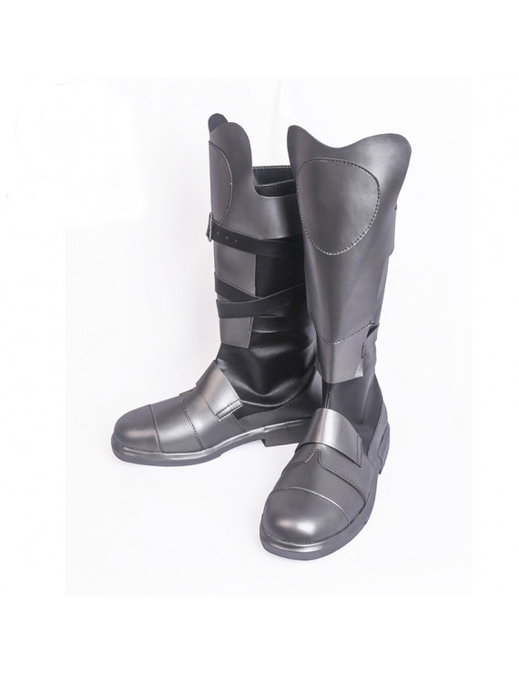 Fortnite Raven Game Cosplay Boots
