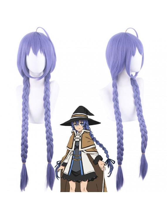 Mushoku Tensei Jobless Reincarnation Roxy Migurdia Cosplay Wig