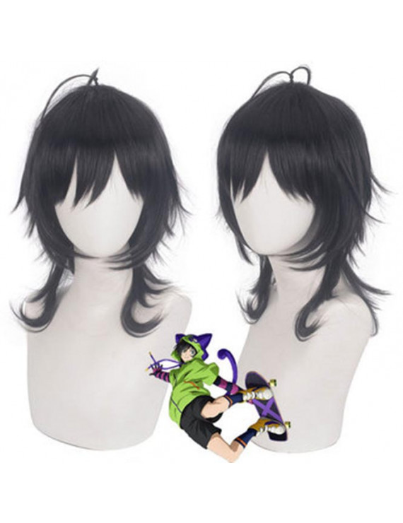 SK8 the Infinity Miya Chinen Cosplay Wig