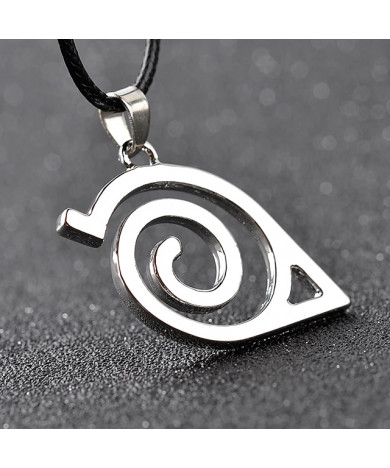 Naruto The incense eye of the Naruto Anime Cosplay Accessories Necklace Alloy