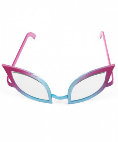 League Of Legends Evelynn EVA Glasses Cosplay Accessory