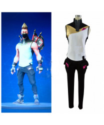 Fortnite Drift Game Cosplay Costume