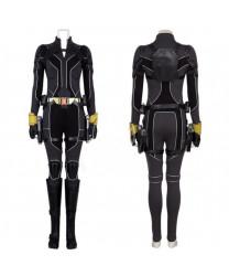Black Widow Natasha Romanoff Movies Cosplay Costume