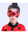 Miraculous Tales of Ladybug & Cat Noir Kid's Ladybug Costume