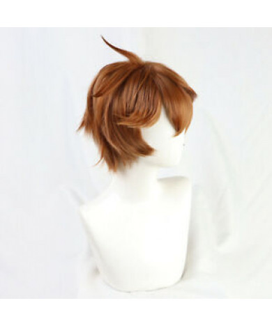 Childe Wig Genshin Impact Childe Tartaglia Cosplay Wig