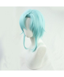 D4DJ First Mix Hanamaki Towa comic Cosplay Wig + Wig Cap