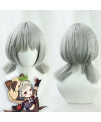 Genshin Impact Sayu Game Cosplay Wig