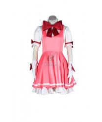 Cardcaptor Sakura Kinomoto Sakura Cosplay Costume