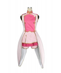 Cardcaptor Sakura Kinomoto Sakura Blue Halloween Cosplay Costume