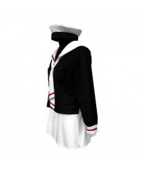 Cardcaptor Sakura Sakura Kinomoto Cosplay Costume
