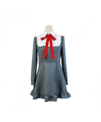 Danganronpa Another Episode Ultra Despair Girls Monaca Towa Cosplay Costume