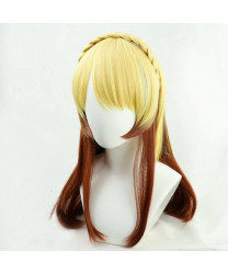 D4DJ First Mix Aimoto Rinku Anime Cosplay Wig